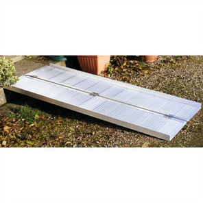 Suitcase Style Ramp 6ft