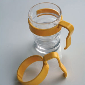 Sure Grip Non-Spill Cup Handle