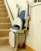 Companion Stairlift