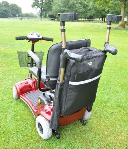 Splash Crutches or Walking Stick Bag Extra Large