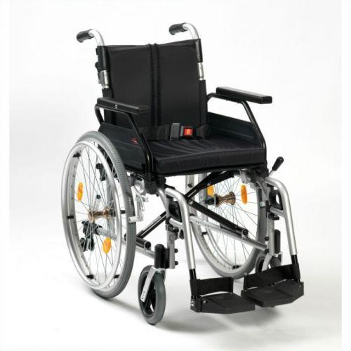 XS2 Self Propelled Wheelchair