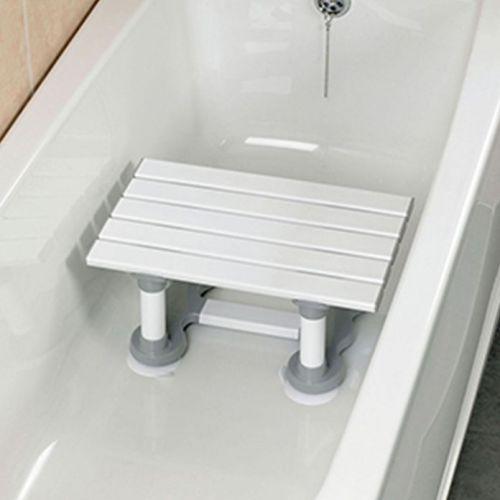 Savanah Slatted Bath Seat