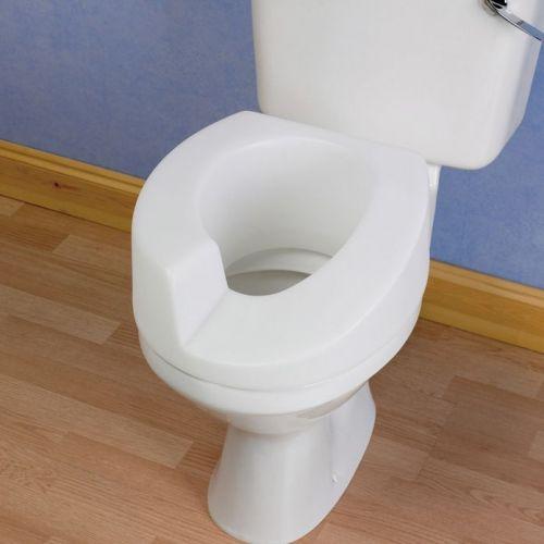 Arthro Tall-ette Raised Toilet Seat