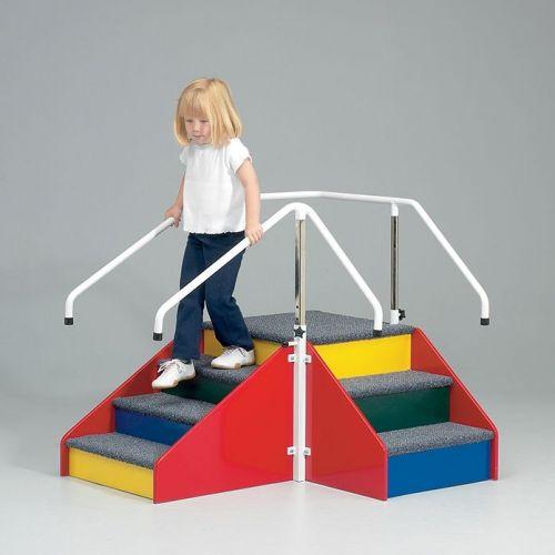 Paediatric Steps