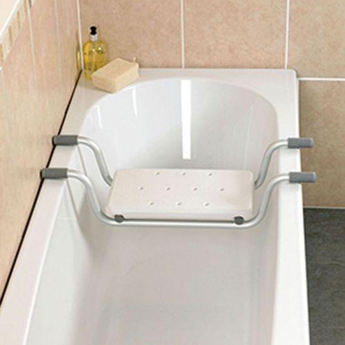 Lightweight Suspended Bath Seat