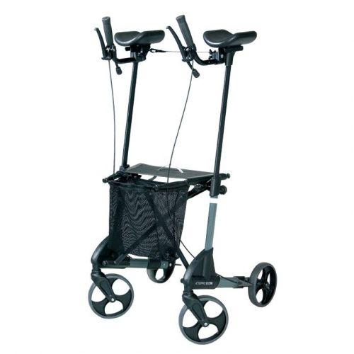 Troja Four Wheeled Forearm Rollator