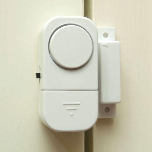 Magnetic Door and Window Open Alarm
