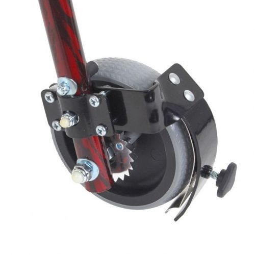 Nimbo Rear Wheel Resistance Tabs