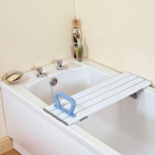 Economy Slatted Bath Board