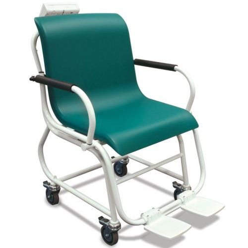 M-200 Marsden High Capacity Chair Scale with BMI