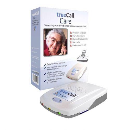 trueCall Care Nuisance Call Blocker