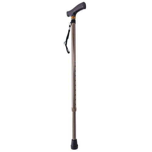 Z-Tec Fixed Cane with Standard Maple Handle