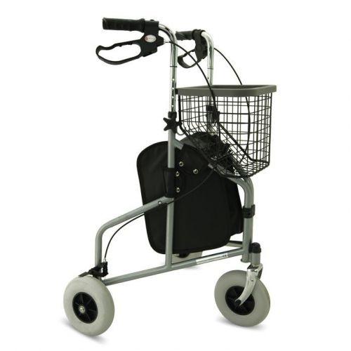 M-Brand Premium Steel Walker