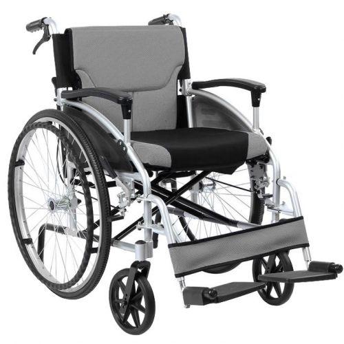 Z-Tec M-Brand D-Lite Self Propelled Wheelchair