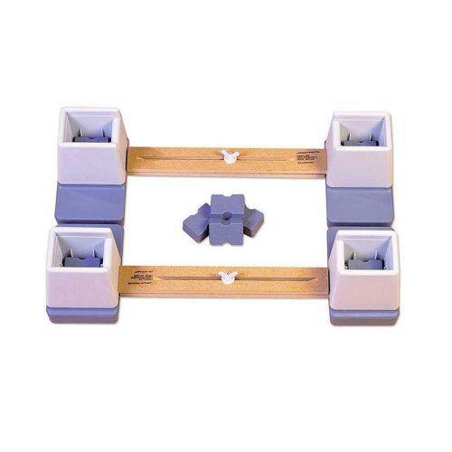 Adjustable Bed Raisers