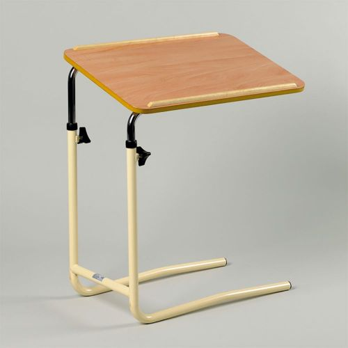 Adjustable Bed/Chair Table