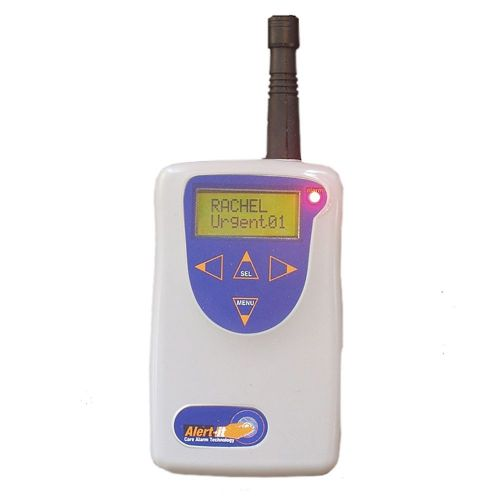 Alert-It Radio Pager