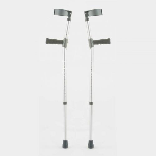 Anatomic Handle Crutches