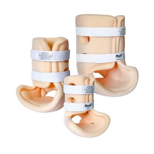 Ankle/Foot Support Heelift Convoluted Standard