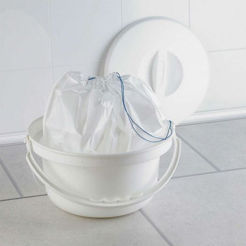 Bio Care Bags - Potty Liners