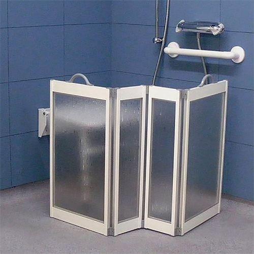 Carerscreen Shower Screen
