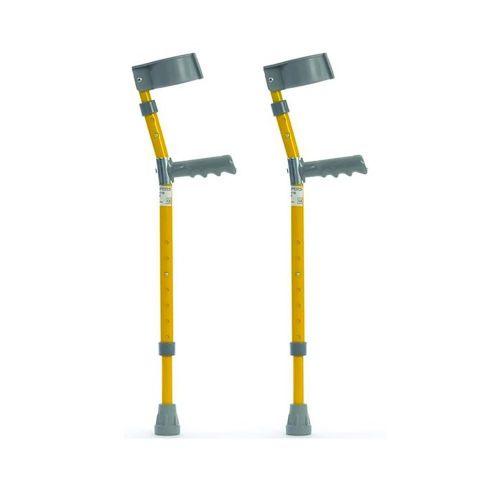 Children's Elbow Crutches