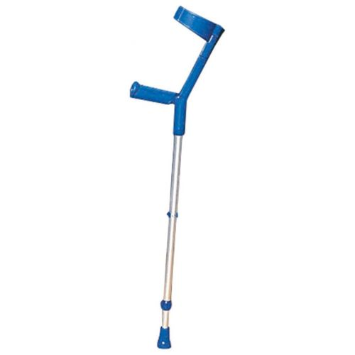 Comfort and Style Crutches (Pair)