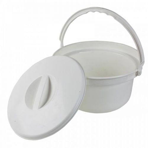 Commode Potty and Lid
