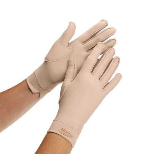 Compression Hatch Oedema Gloves Full Finger