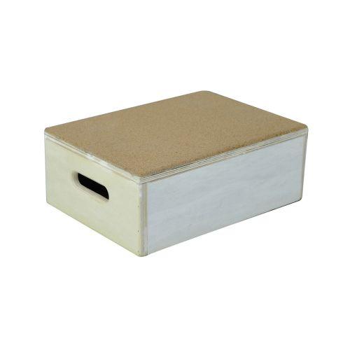 Cork Top Step Box