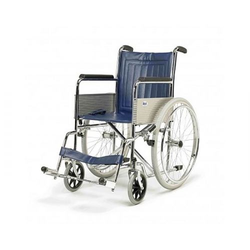 Days Fixed Arm and Legrest Self Propelled Wheelchair
