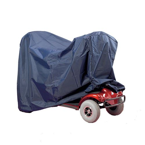 Deluxe Scooter Cover