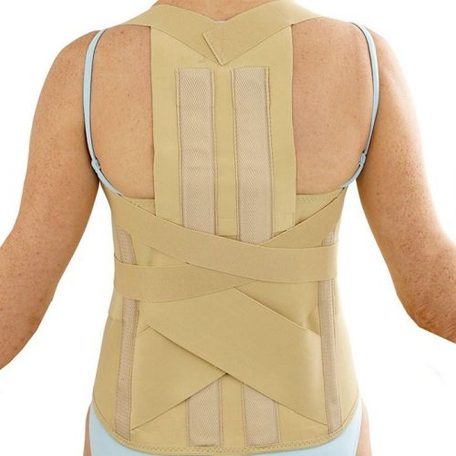 Dorsal Belt Back Support