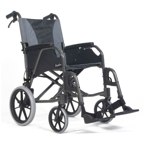 Breezy Moonlite Wheelchair