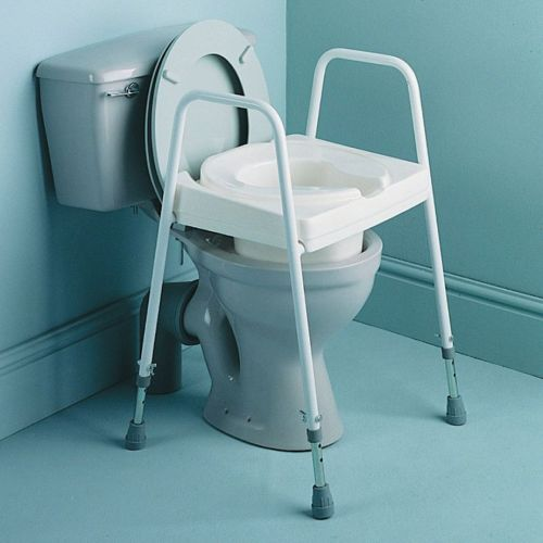 Cosby Toilet Aid