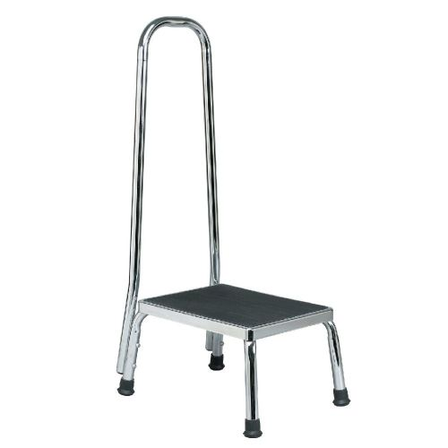 Step Stool with Long Handle