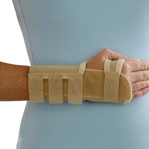Elastic Wrist Compression Splint