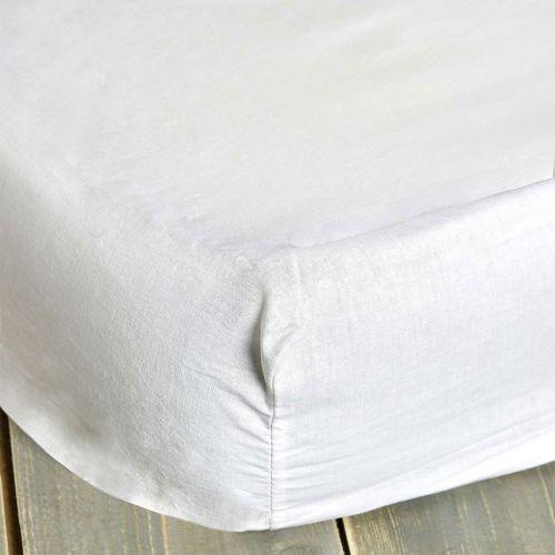 Envelope Style Waterproof Mattress Protector