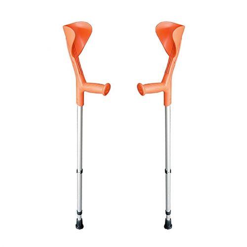 Evolution Elbow Crutches