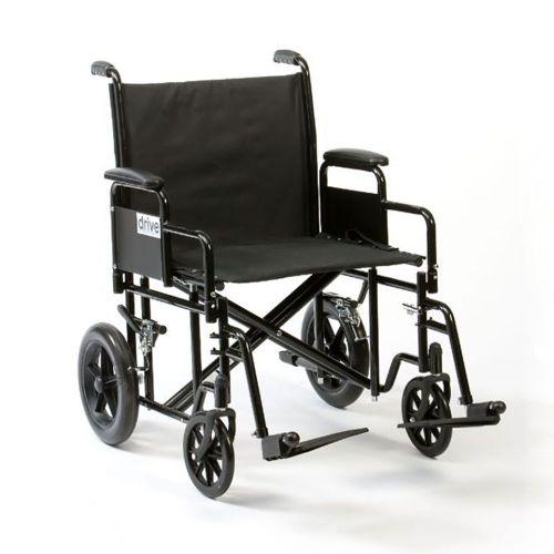 Extra Strong Bariatric Wheelchair
