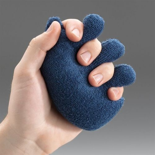 Hand Positioning Finger Contracture Cushion