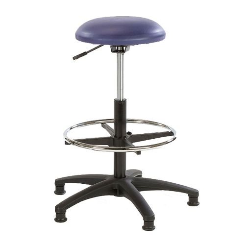 High Operators Stool