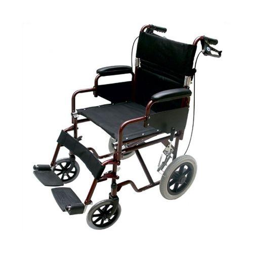 Kozee Transit Wheelchair