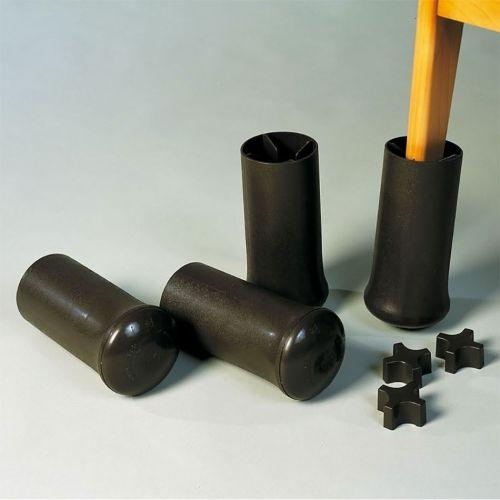 Leg-X Furniture Raisers (Set of 4)
