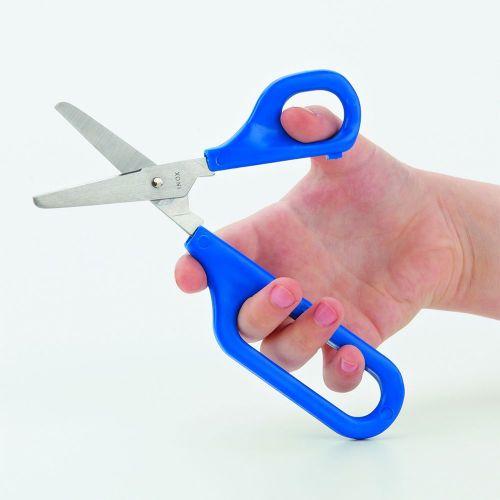 Long Loop Scissors