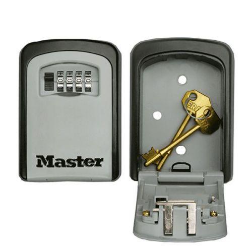 Masterlock Combination KeySafe