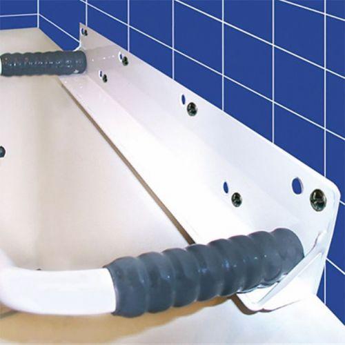 Myco Swivel Bather Wall Bracket