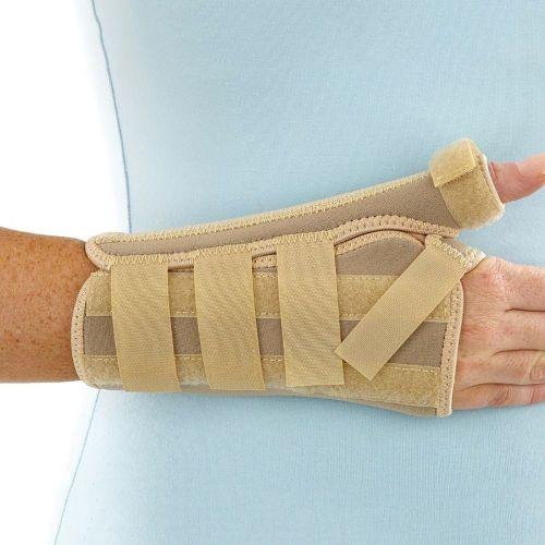 Neoprene Wrist and Thumb Brace