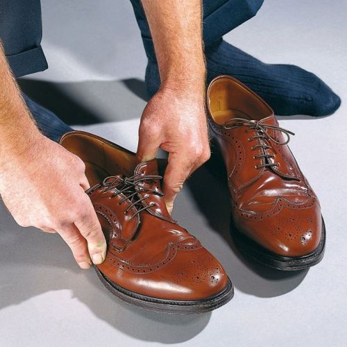 Elastic Shoe Laces - 3 Pair Pack
