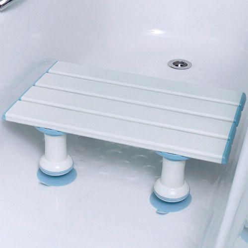 Nuvo Slatted Bath Seat